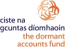 Dormant Funds Logo56